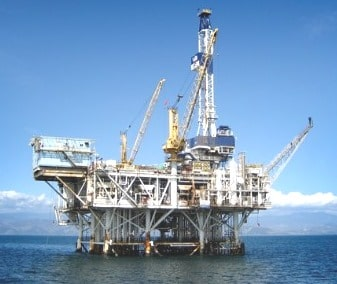Types of Marine Structures - Their Construction Details and Uses