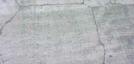 Shrinkage Cracks of Overlay that Placed Over Bridge Deck