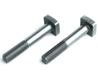Square Head Anchor Bolt for Masonry Structures