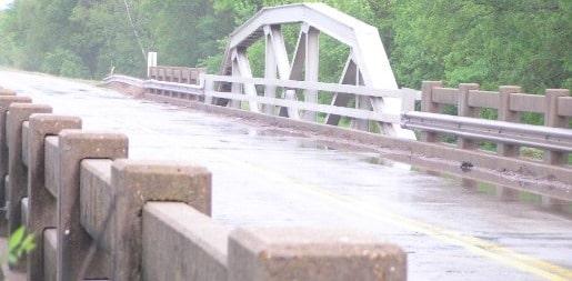 Oklahoma Bridge Deck Concrete in Good Condition