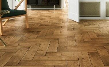 Wood Flooring Material