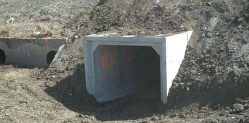 Box Jacking Method of Tunnel Construction