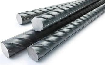 Ribbed Bars (Mild Steel)