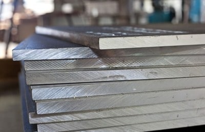 Rolled Steel Plates