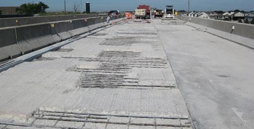 Components of Bridges - Decks