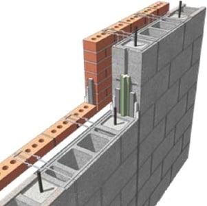 Earthquake Resistant Masonry Walls Construction