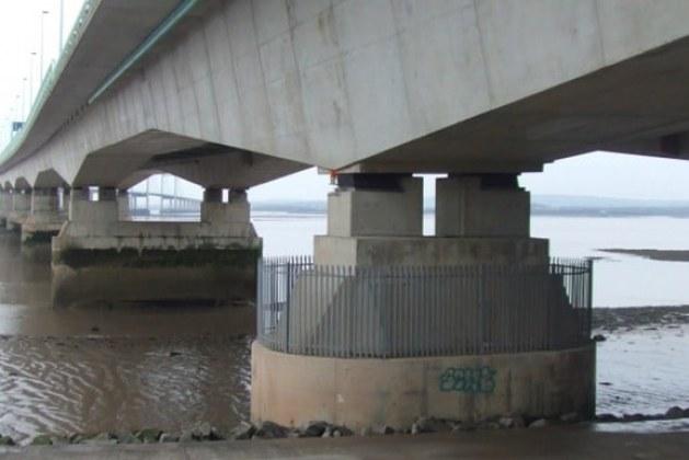 Components Parts of a Bridge – Concrete and Steel Bridges Parts and Details