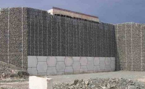 Soil Engineering for Retaining Structures