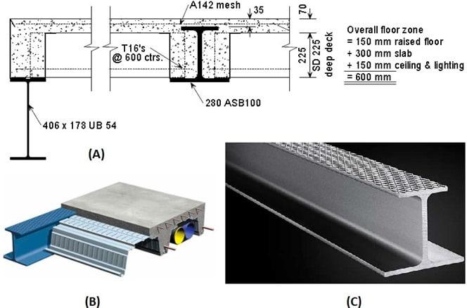 Slimdek Floor System
