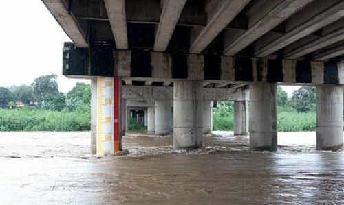 River Gauging