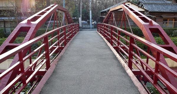 Hachimanbashi Bridge
