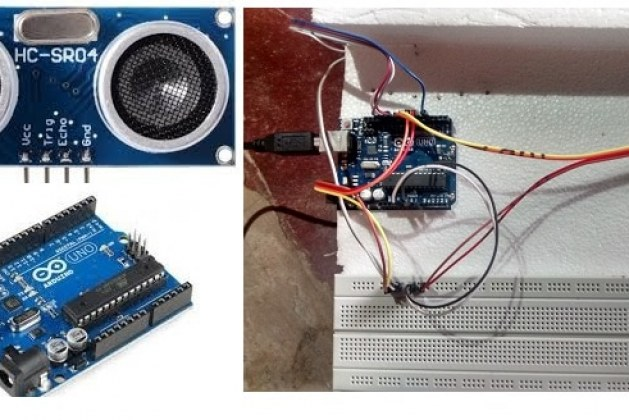 Vehicle Traffic Volume Counting by Using Arduino Uno