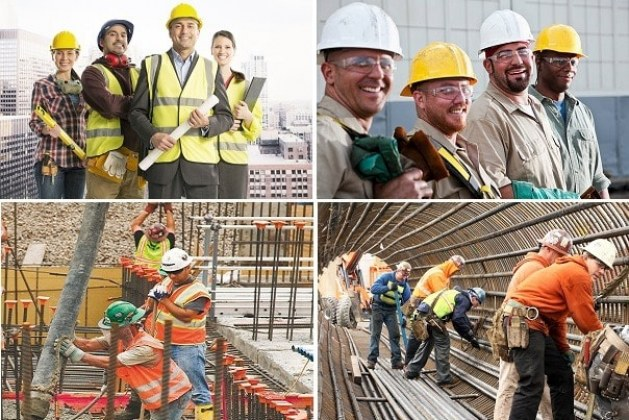 Workforce Motivational Theories in Construction