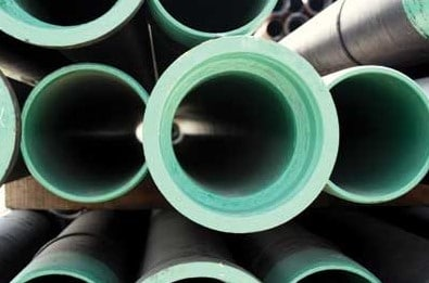 Chemically Attached Sewer Liners