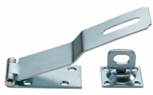 Hasp and Staple Bolt