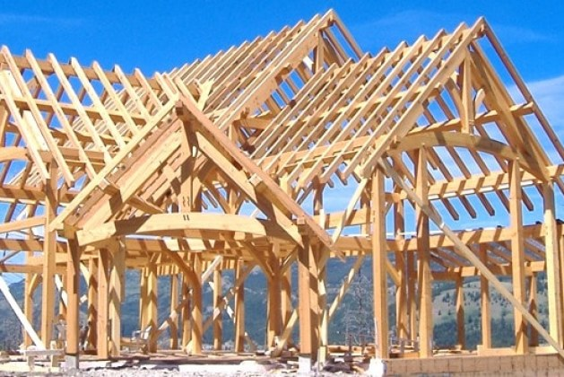 Why is Timber Construction Popular in 21st Century?