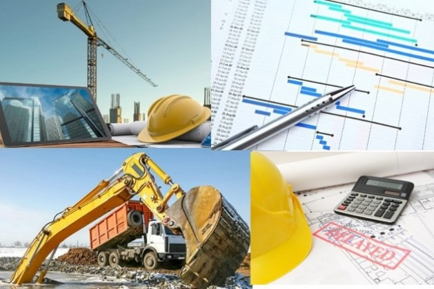 What are Causes of Schedule Delays in Construction Projects?