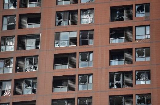 Medium Building Protection - Property Preservation