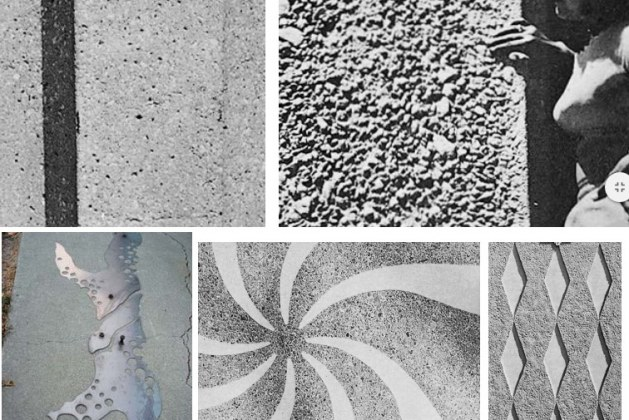Sandblasting Concrete Surface- Process and Advantages