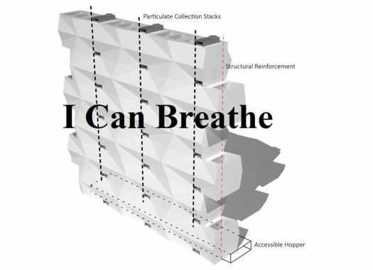 Breathe Brick- Operation Mechanism, Applications, Advantages