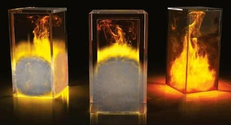 Fire Resistance Glass
