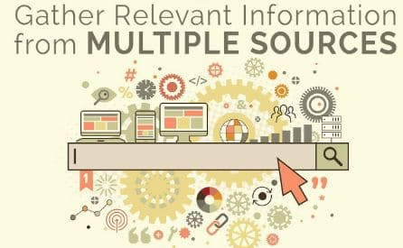 Gather Relevant Information