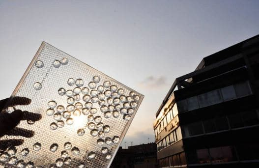 Hydrogel Panel