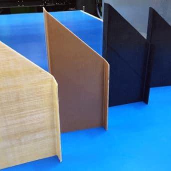 Advanced Thermoplastic Composite
