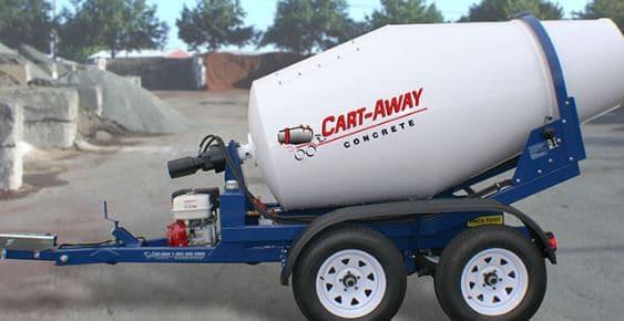 Concrete Carts