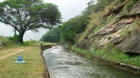 Contour Canal