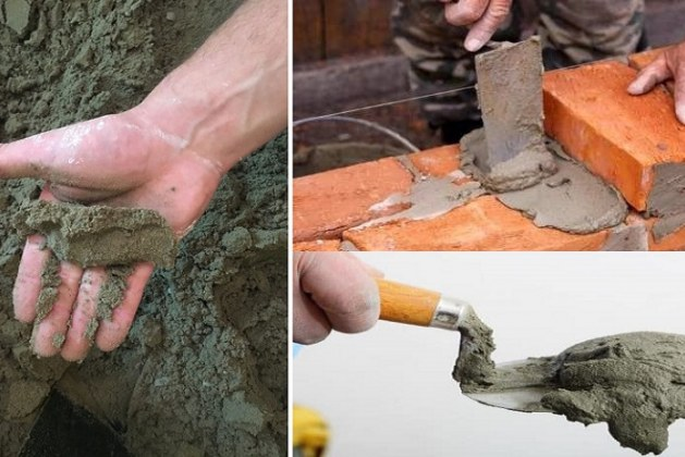 Points to Remember for Mortar in Brickwork Construction