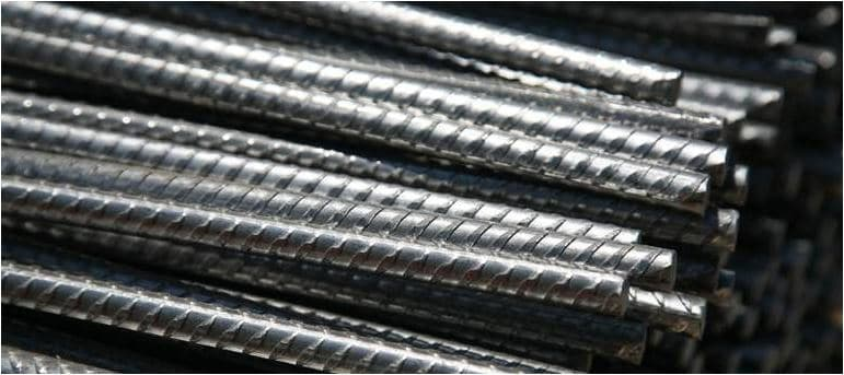 How to Calculate of Weight of Steel Bars?