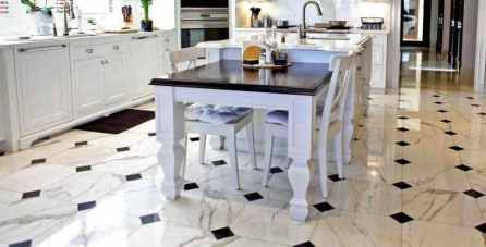 Aesthetic Appearance of Flooring