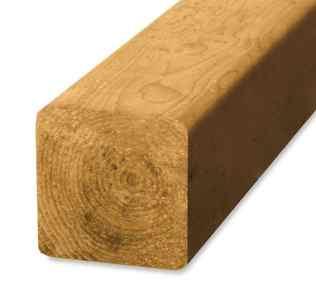 Timber Quartering
