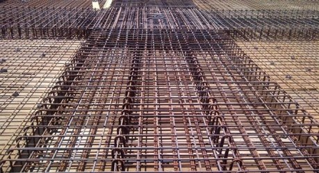 Placing of Reinforcement
