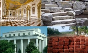 10 Types of Stones Used for Building Constructions