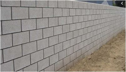 Concrete Masonry Construction