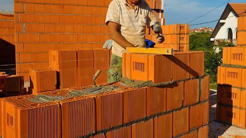 Load Bearing Porotherm Brick Wall