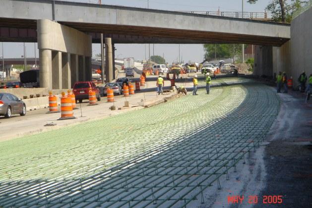 Continuously Reinforced Concrete Pavement – Characteristics, Construction, and Comparison