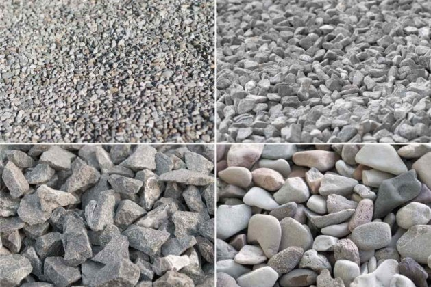 Geometrical Requirement of Aggregates as per European Standards [PDF]