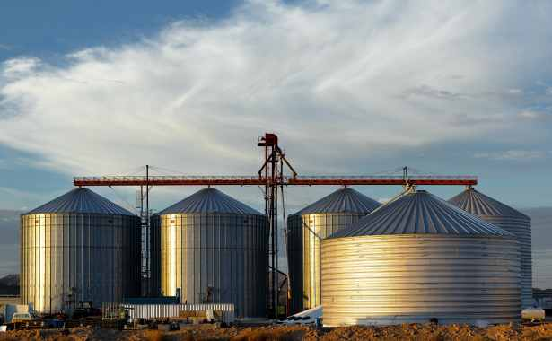 Storage Silos-types and features