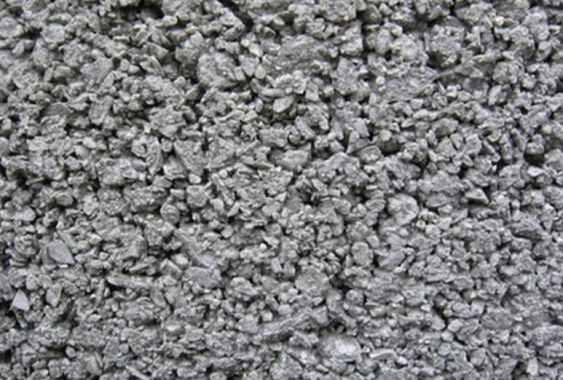 Low Slump Concrete for Inclined Surface