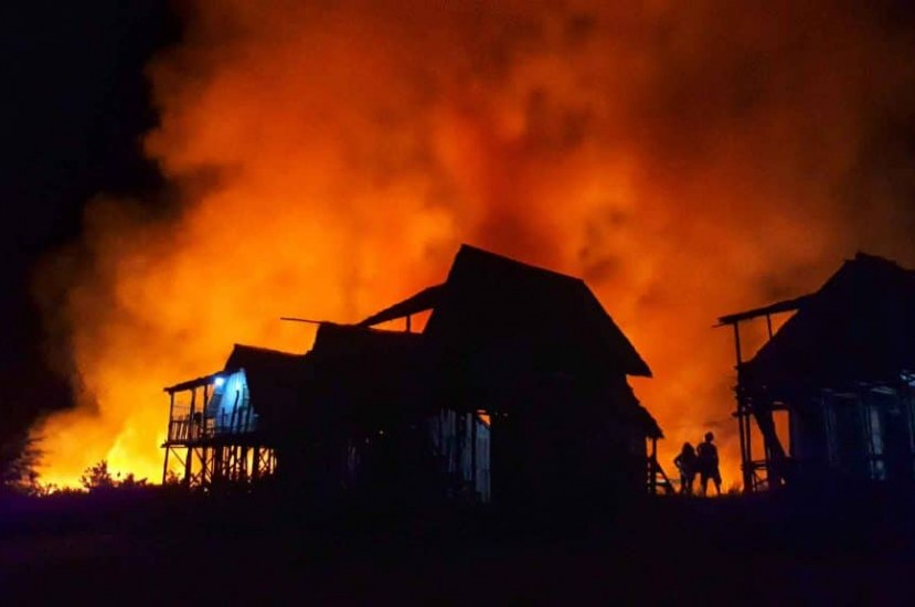 8 Basic Design Considerations for Fire Safety in Structures