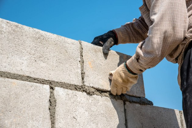 How to Construct Concrete Block Masonry?
