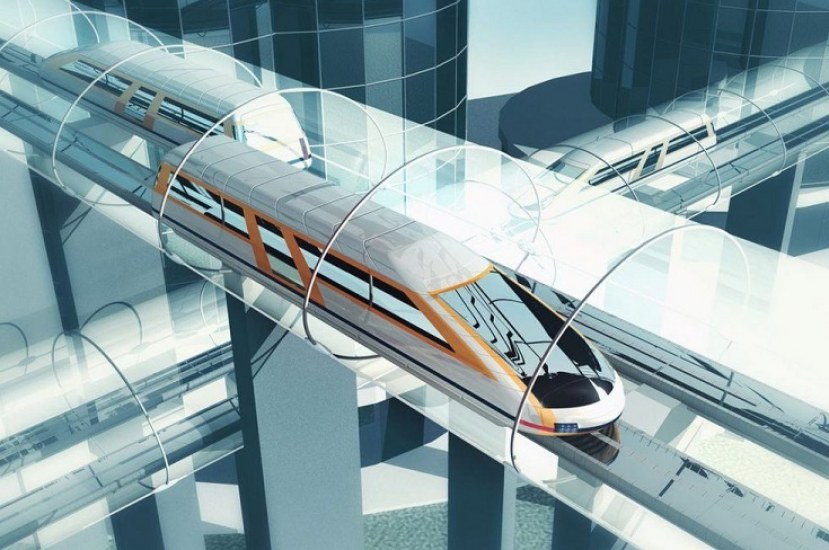 What is Hyperloop Technology? How it will affect our Travel Times?