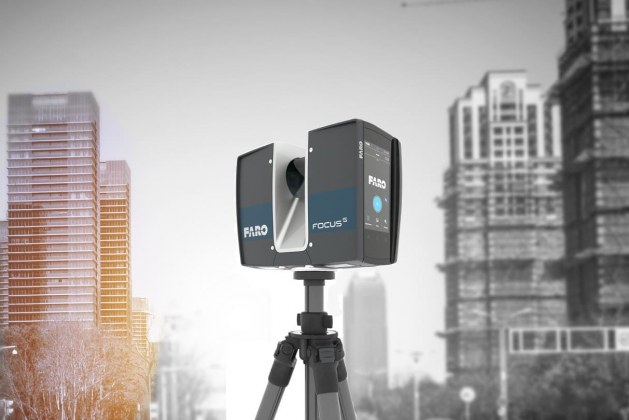 What is Point Cloud Technology in Construction?