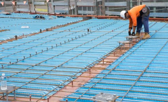 Water tight formworks Prevent Leakage and in turn Avoid Honeycomb