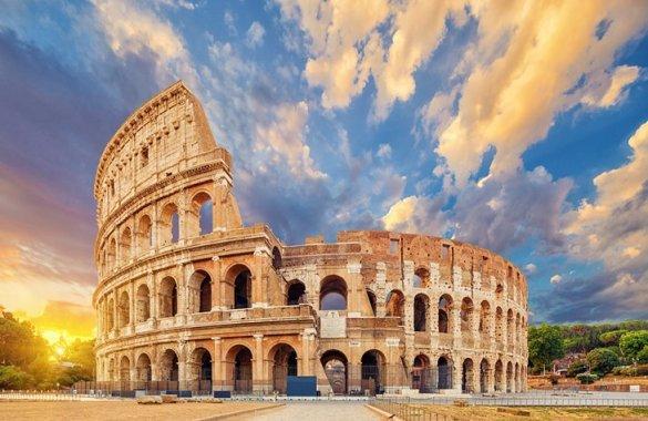 Colosseum today