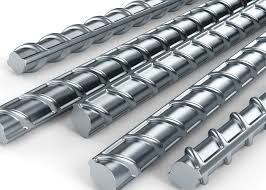 Stainless Steel Reinforcing Bar