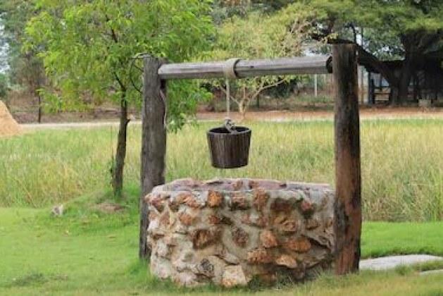 How to Construct Open Wells?